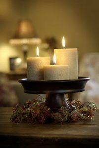 candlewreath