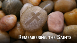 rememberingthesaints