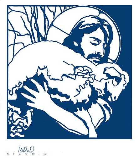 Healing Shepherd ECC