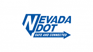 Nevada DOT Logo