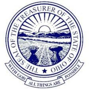 Ohio Treasurer Logo