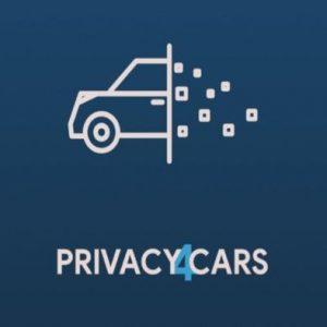 Privacy4Cars Logo