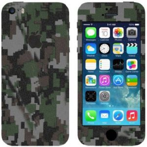 Apple Camo Phone