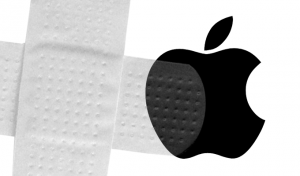 Apple Patches