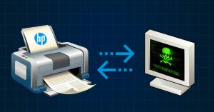 Printer Hack